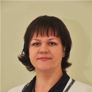 Метелева Ольга Владимировна