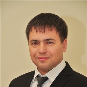 Смирнов Игорь Николаевич