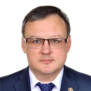 Ноздряков Михаил Геннадьевич