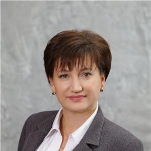 Павлова Галина Валерьевна