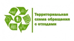 Территориальная схема обращения с отходами производства и потребления на территории Чувашской Республики