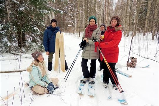 Студенты МГУ проводят «перепись» лесных обитателей заповедника «Присурский»