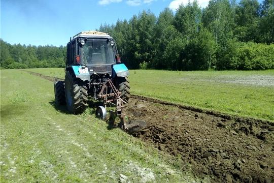 В рамках нацпроекта в Вурнарах завершается строительство коллектора хозяйственно-бытовой канализации