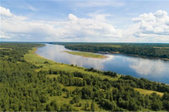 Нацпроект «Экология» в регионах: в Ярославле и Чебоксарах ведется строительство очистных сооружений
