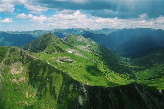Объявлены 34 финалиста Конкурса по развитию экотуризма в России