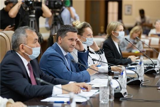 Министры окружающей среды стран БРИКС обсудили перспективы природоохранного сотрудничества