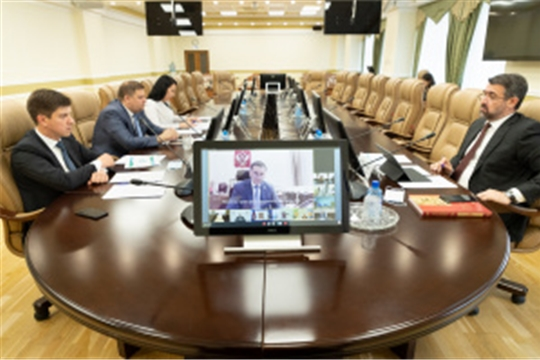 В Минприроды России наметили дальнейший план работы по построению экономики замкнутого цикла