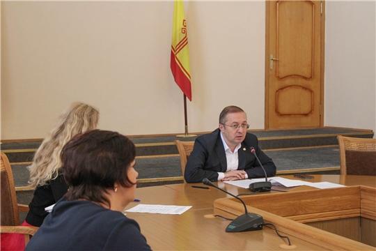 Состоялось совещание по вопросам противооползневых мероприятий и строительства берегоукрепительных сооружений