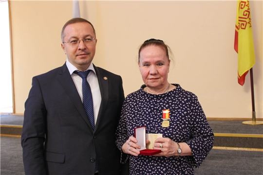 Минприроды Чувашии в лицах: Галина Кузнецова
