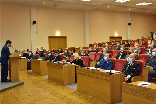 Жители республики могут принять участие в доработке Стратегии развития Чувашии