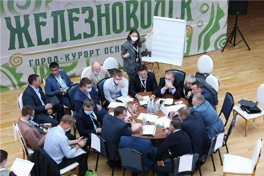 Участники Всероссийского съезда директоров ООПТ обсудили проблемы и перспективы развития заповедной системы страны
