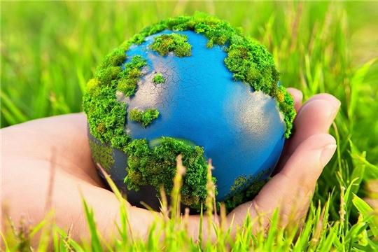 Школьницы из Чувашии победили во Всероссийском конкурсе «Планета - наше достояние»