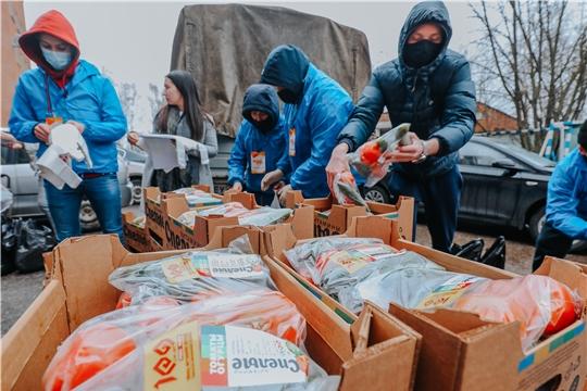 Законодательную инициативу Олега Николаева о благотворительности поддержал Минпромторг России