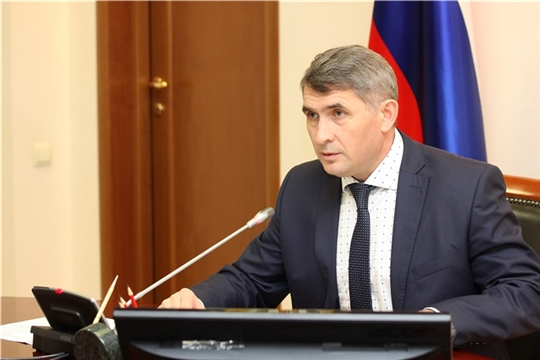 Олег Николаев попросил депутатов включаться в работу по борьбе с COVID-19