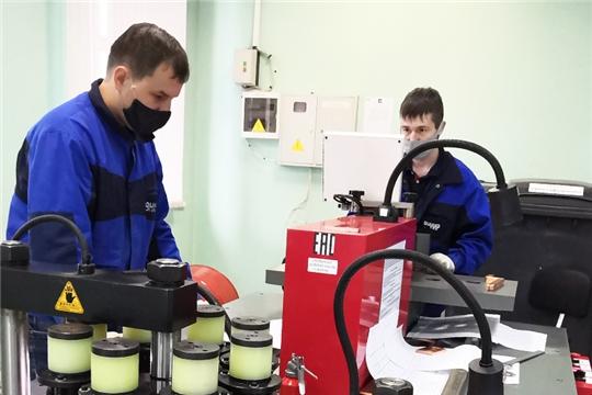 ВНИИР расширяет производственные мощности