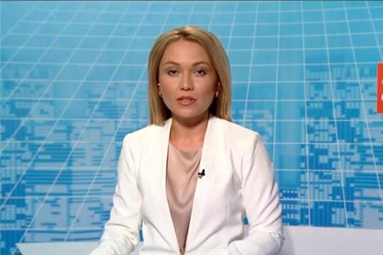 Шумерлинский «КАФ» награжден почетной грамотой Совета Федерации России