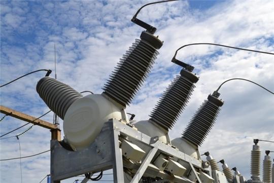 """Энергетики филиала """"Чувашэнерго"""" завершают ремонтную кампанию"""