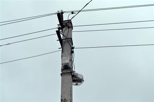 Потребителям электроэнергии Чувашии устанавливают «умные» счетчики