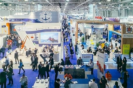 XXV Юбилейная международная выставка транспортно-логистических услуг