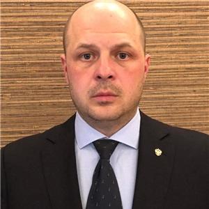 Голубцов Николай Сергеевич