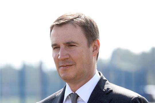 Дмитрий Патрушев назначен Министром сельского хозяйства Российской Федерации