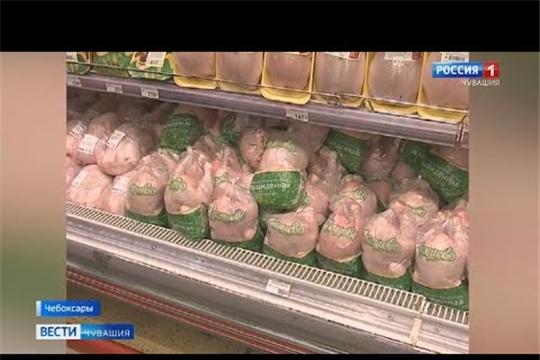 """""""Меркурий"""" помогает уберечь потребителей Чувашии от некачественной продукции"""