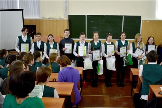 Известны имена 10 учащихся агроклассов - стипендиатов Чувашской ГСХА