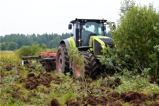 К концу 2021 года в республике не должно остаться неиспользуемых сельхозземель
