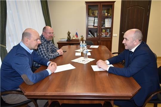 """II очередь ТК """"Новочебоксарсикй"""" планируется к запуску в августе текущего года"""