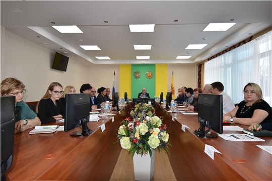 Мероприятия в сфере АПК, включенные в проект ИПСЭР Республики, будут дополнены