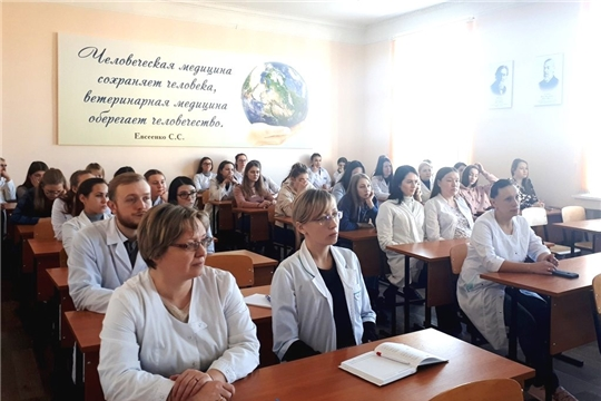 День науки: прошел семинар по эффективному ведению молочного скотоводства