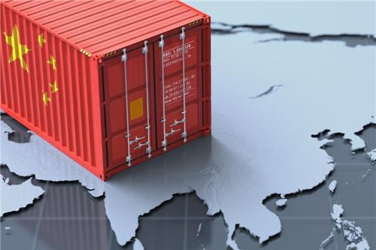 Экспорт продукции АПК Чувашии в Китай с начала года превысил 1 млн. долл. США