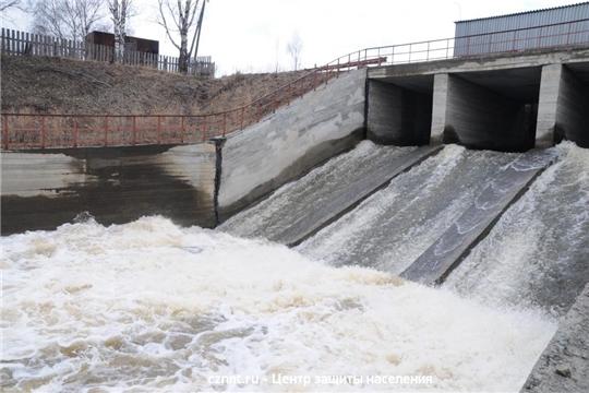 Минсельхоз России с 16 марта вводит режим постоянного мониторинга паводковой ситуации