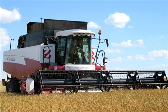 Росагролизинг сохранит льготы для аграриев, основные поставщики техники не зависят от импорта