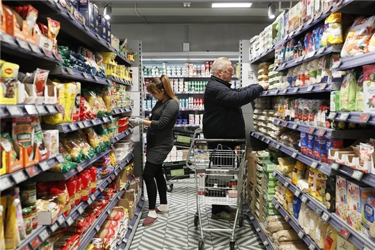 Дефицит продуктов или искусственно созданный ажиотаж?