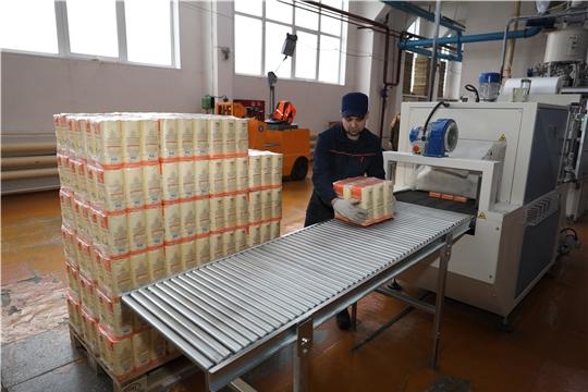 Меры, предпринимаемые для нераспространения коронавируса в Чувашии