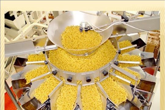 Ситуация на рынке продовольствия стабильная