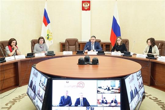 Ректоров и кандидатов на должность руководителей аграрных ВУЗов аттестовали