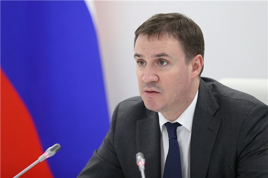 В Минсельхозе России создан Оперативный штаб по предупреждению распространения коронавирусной инфекции