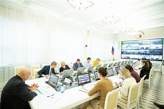 В Минсельхозе России обсудили направления развития пчеловодства