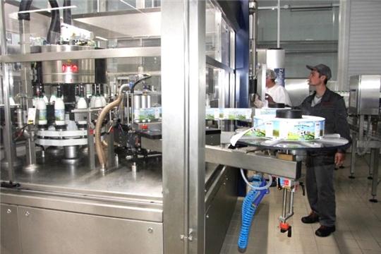 Организации, обеспечивающие население продуктами питания, работают в обычном режиме