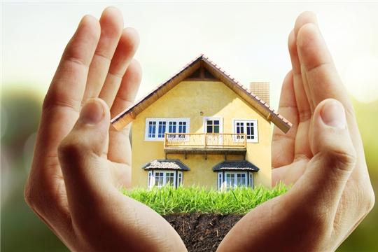 В Чувашии процентная ставка по льготной сельской ипотеке снижена до 0,1 процентов годовых