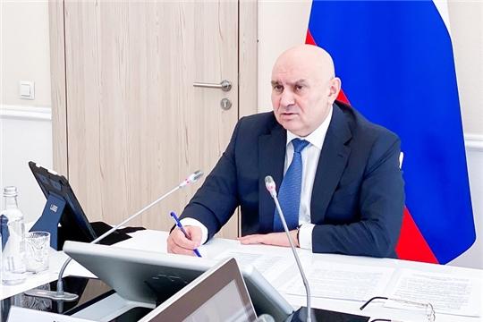 Руководителям предприятий АПК рекомендовано сформировать кадровые резервы