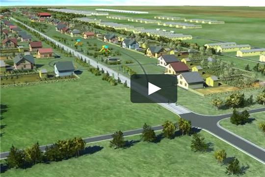 Финансирование программы комплексного развития сельских территорий Чувашии увеличено на 265 млн.рублей