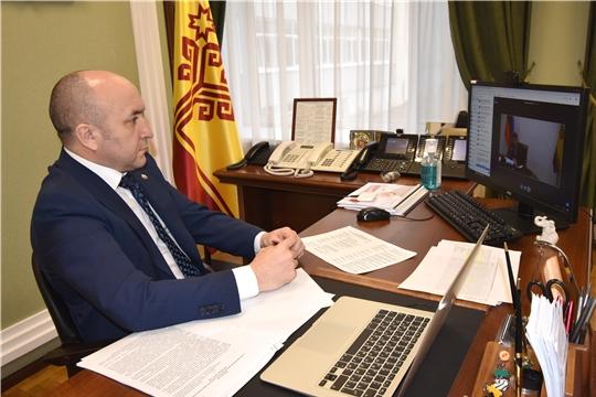 Средства РАИП направлены на реализацию проектов  комплексного развития сельских территорий республики