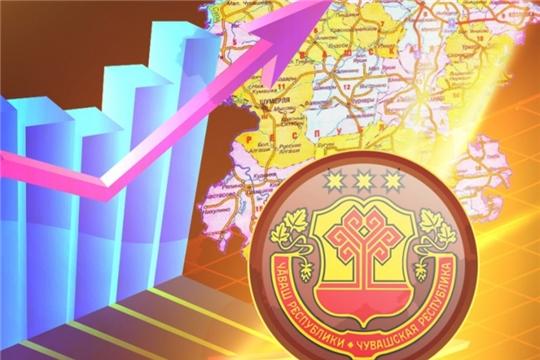 Продовольственный фонд Чувашской Республики - победитель экономического соревнования