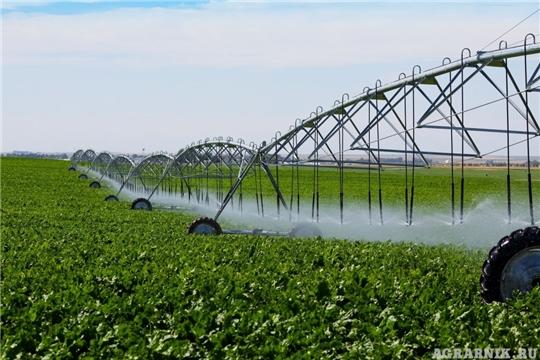 В 2020 году российские аграрии получат 8,5 млрд субсидий на проведение мелиоративных мероприятий