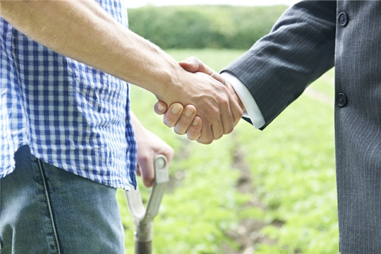 Оперативное доведение средств господдержки позволило обеспечить аграриев ресурсами на старте посевной