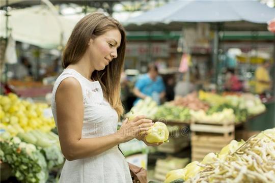 Не менее 20% мест нестационарной торговли рекомендовано выделять малому агробизнесу на льготной основе