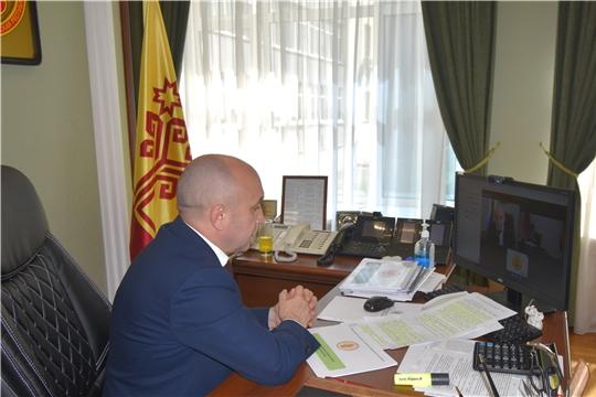 В хозяйствах 16 муниципальных районов приступили к заготовке кормов